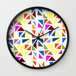 easy going   (A7 B0068) Wall Clock