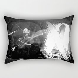 Josh Homme (Queens of the Stone Age) - I Rectangular Pillow
