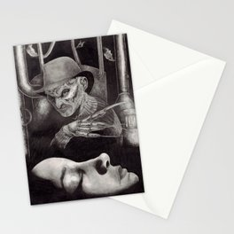 Man of my Dreams Stationery Cards