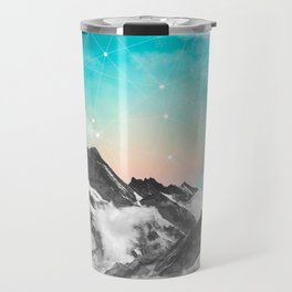 It Seemed To Chase the Darkness Away Travel Mug