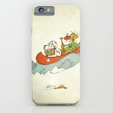 Are You Sure? iPhone 6s Slim Case