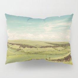Rolling Hills Pillow Sham
