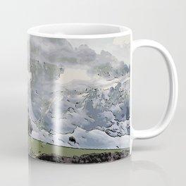 Forest Spirit Tot Coffee Mug