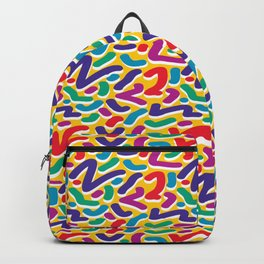 Parade of Colours Backpack