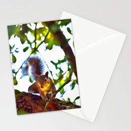 Here's Looking at You, Kid Stationery Cards