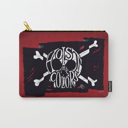 Hoist The Colors Carry-All Pouch