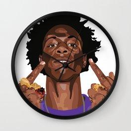 JOEY BADA$$ Wall Clock