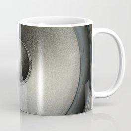 Wall of Sound Coffee Mug