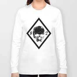 82 War Long Sleeve T-shirt