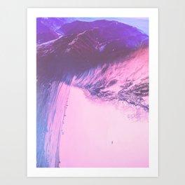 RULERS I Art Print