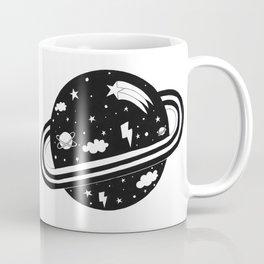 Planet Choco Coffee Mug