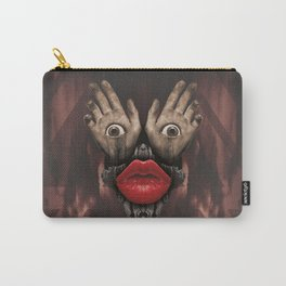 Acid Carry-All Pouch