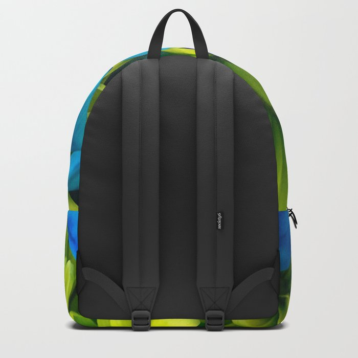 Shades of Flowers Backpack