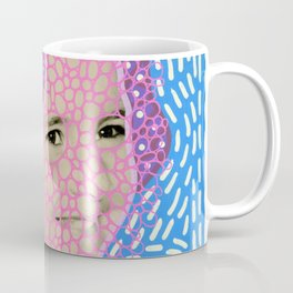 Dreaming Creamy Mami Coffee Mug