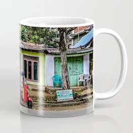 Ella Neighborhood Coffee Mug
