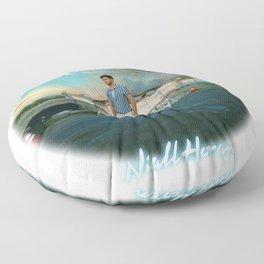 NIALL HORAN - HEARTBREAK WEATHER Floor Pillow