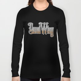 Dead Wing Long Sleeve T-shirt