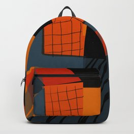 Transformers 2 Backpack
