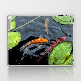 Just living Laptop & iPad Skin