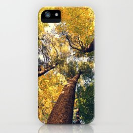 The tall one iPhone Case