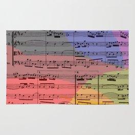 Rainbow Air Rug