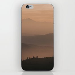 Mountain Love - Landscape and Nature Photography iPhone Skin