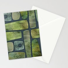 Greenstone Stationery Cards