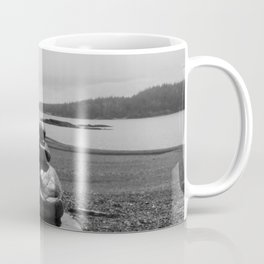 Grounded in the Moment Coffee Mug
