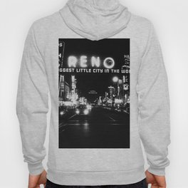black city Hoody