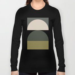 Contemporary Composition 14 Long Sleeve T-shirt