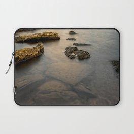 Ogwen Lake Snowdonia Laptop Sleeve
