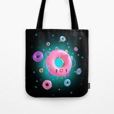 Mama Donut Tote Bag