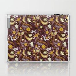 Potter Paisley Laptop & iPad Skin