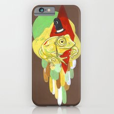 Frogs McCormack iPhone 6s Slim Case