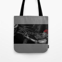 Dwarf vs. Hook Horror  Tote Bag