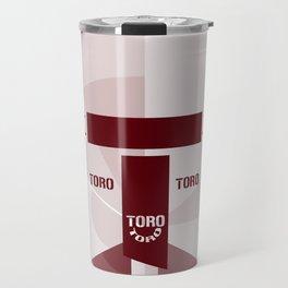 Toro Travel Mug
