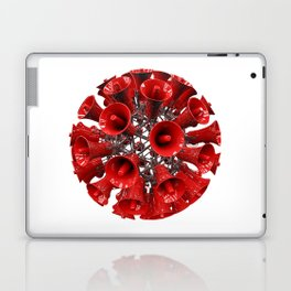 Ball of loud Laptop & iPad Skin