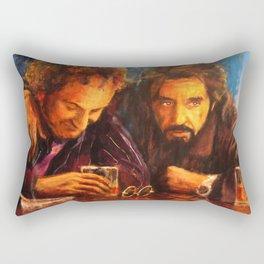 Carlito's Way Rectangular Pillow