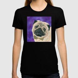 Prince Pug T-shirt