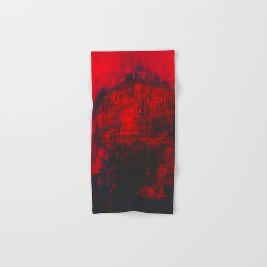 Cave 01 / Passion for You / wonderful world 06-11-16 Hand & Bath Towel