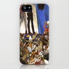 Animale Slim Case iPhone (5, 5s)