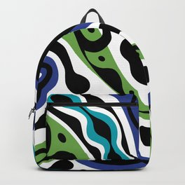 Beat Goes On Backpack