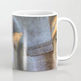 Tihany Abbey Crypt Coffee Mug