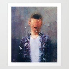 disphoria Art Print