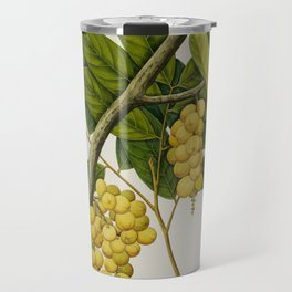 Glorious Grapes Travel Mug