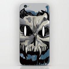 Happy Dead Guy iPhone & iPod Skin