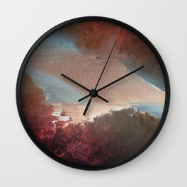 SuperNova 2014J Wall Clock