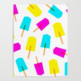Ice Lollies 03 Poster