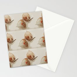 Lovely couple Stationery Cards