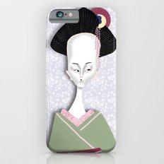 Mrs Wasabi iPhone 6s Slim Case